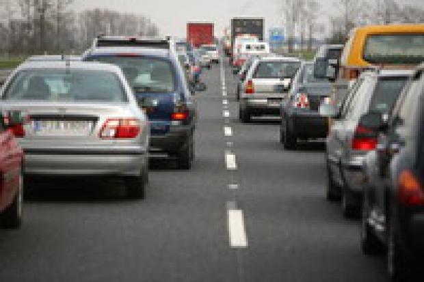 Polskie autostrady czterokrotnie droższe od francuskich