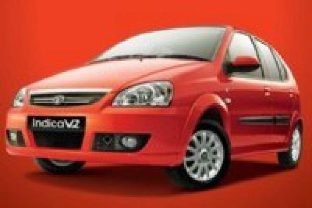 Nowa wersja Tata Indica ma trafić do Polski