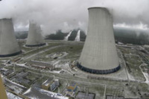 Bełchatów grozi ograniczeniem produkcji energii