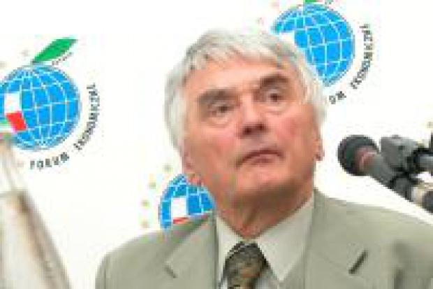 Jan Macieja: interesuje mnie obszar paliw i energetyki