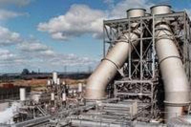 Electrabel wraz z GdF kupiły największą w Europie elektrownię gazową