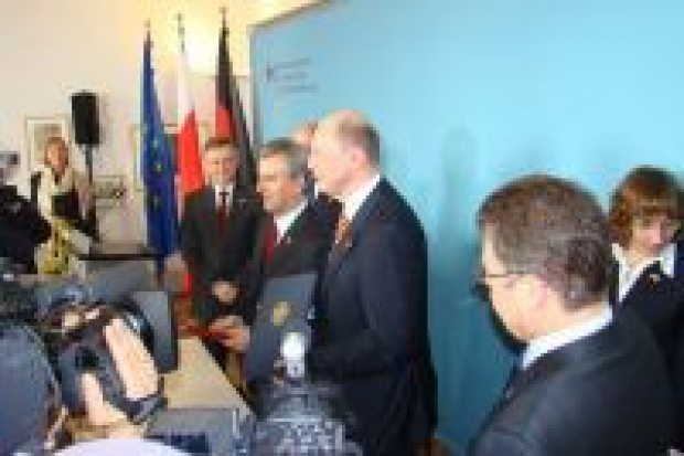 Jest polsko-niemiecka umowa o budowie i utrzymaniu mostów kolejowych