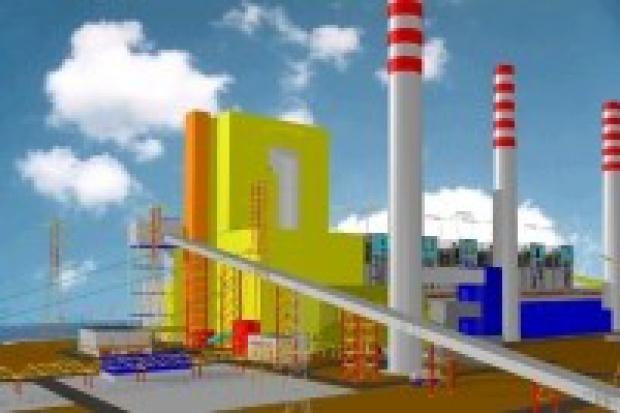 Oficjalne uruchomienie bloku energetycznego Pątnów II