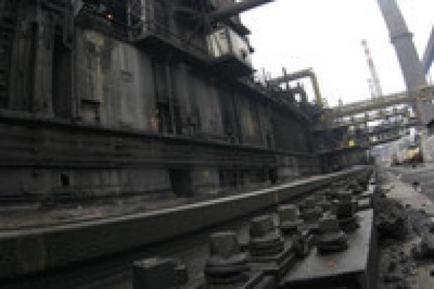 Więcej węgla z Rosji