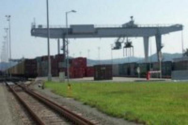 Grupa PKP chce przejąć właściciela Euroterminalu w Sławkowie