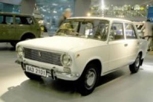 AvtoVAZ - kierunek Czeczenia