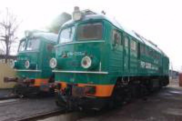 PKP Cargo modernizuje lokomotywy w PESIE