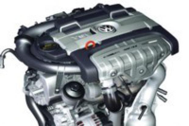 Silniki TSI VW docenione w naszej części Europy
