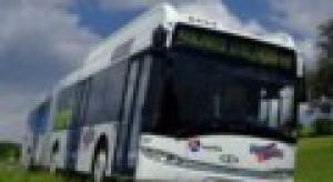 Solaris: autobusowy lider myśli o tramwajach