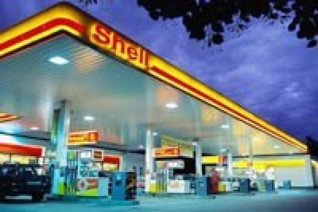 Shell Polska chce mieć 1/5 rynku