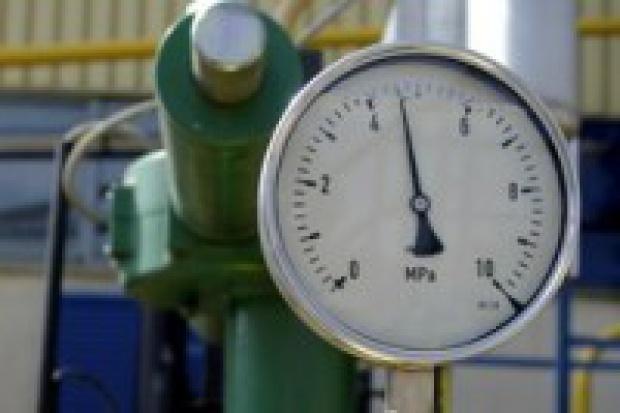 W Polsce na razie nie ma problemów z gazem