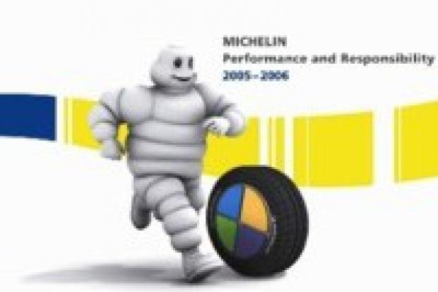 Grupa Michelin a zrównoważony rozwój