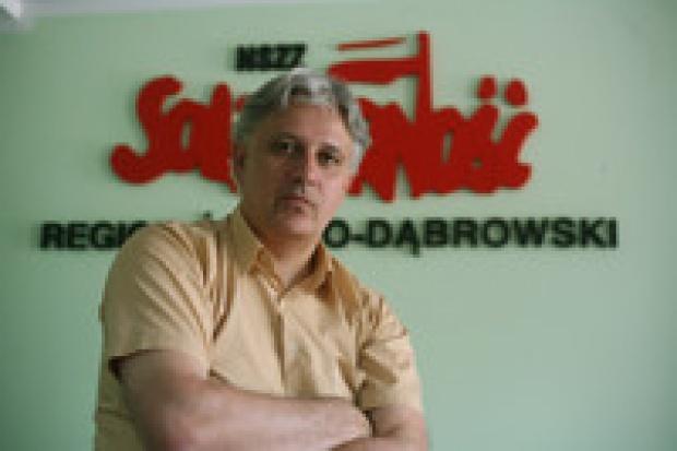 Dominik Kolorz: oczekujemy konkretnych odpowiedzi na nasze pytania!