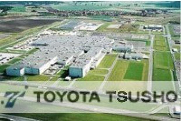 Toyota Tsusho rozbuduje fabrykę w Wałbrzychu