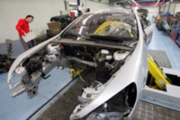 Renault i Sita - wspólny system recyklingu aut