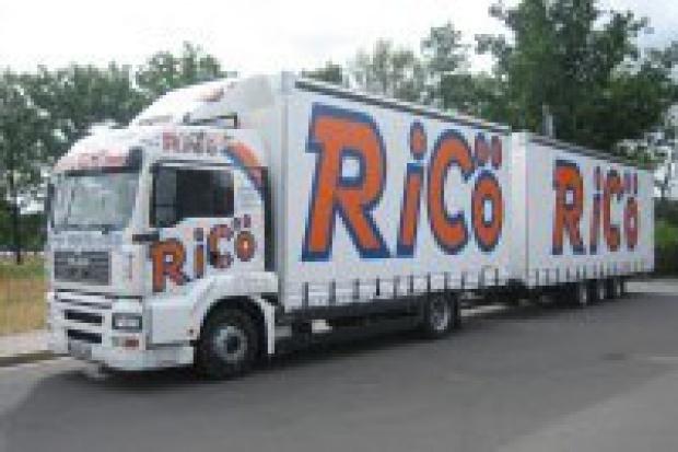 """Kierowcy z RiCo: Nie doszło do blokady krajowej """"trójki"""""""