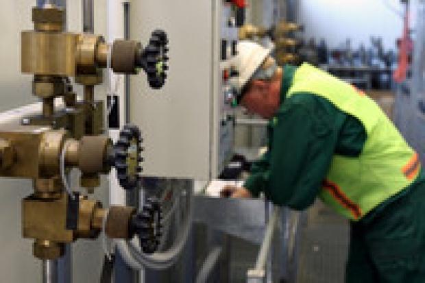Spółki chemiczne pierwsze odczują możliwą redukcję dostaw gazu