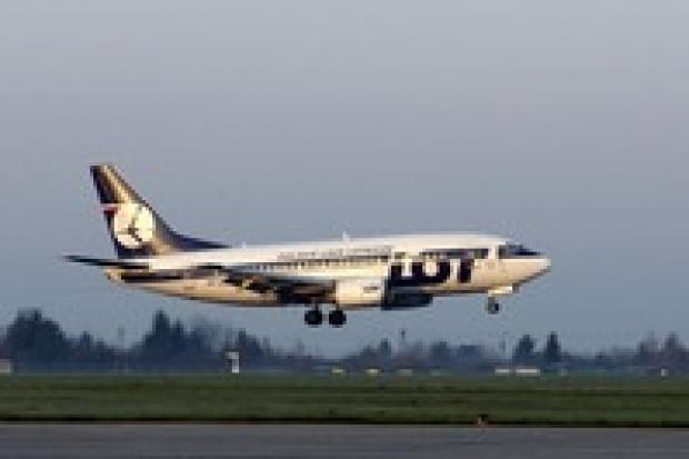 Nowe możliwości połączeń lotniczych Polski i Ukrainy