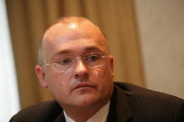 Przemysław Sztuczkowski: kwestia nabycia Stoczni Gdynia jeszcze potrwa