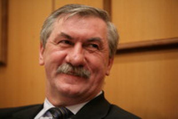 Edward Nowak o cenowych upustach i kopalniach zespolonych