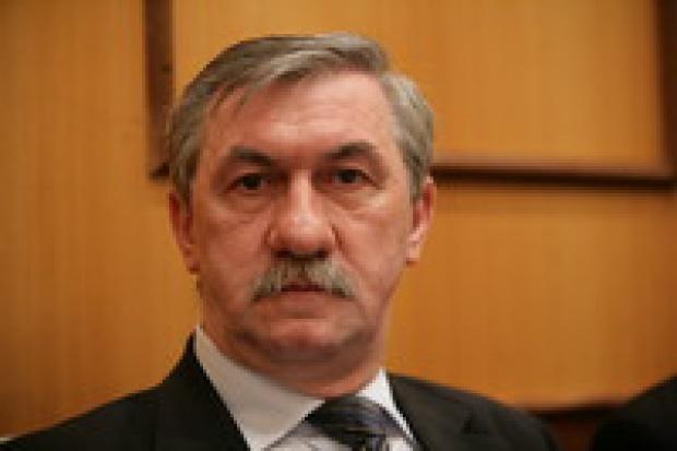Edward Nowak ubiega się o stanowisko wiceprezesa Tauronu