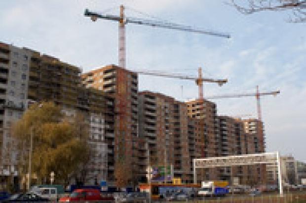 Najlepiej kupować mieszkania w Kijowie, Bukareszcie i Warszawie