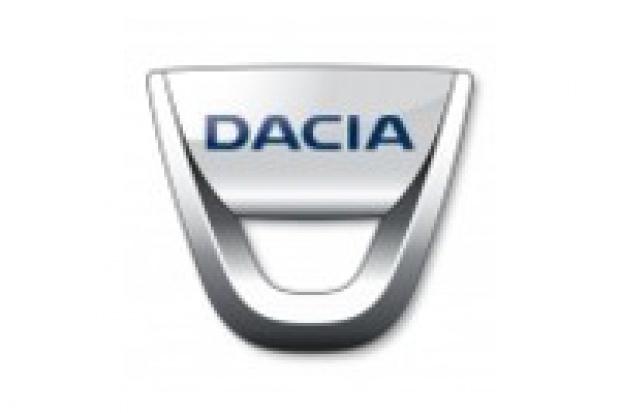 Dacia ma nowe logo na nowe czasy