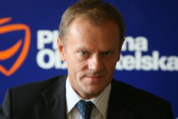 Premier o zespole ds. bezpieczeństwa energetycznego