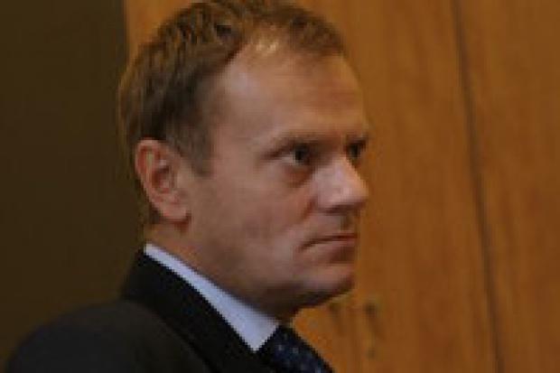 Tusk odebrał Pawlakowi bezpieczeństwo energetyczne