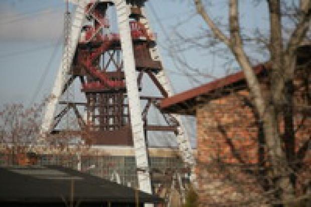 Czech chce kopać polski węgiel