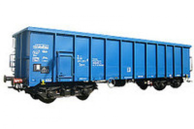 Producent wagonów postawił na SAP i ARIS-a