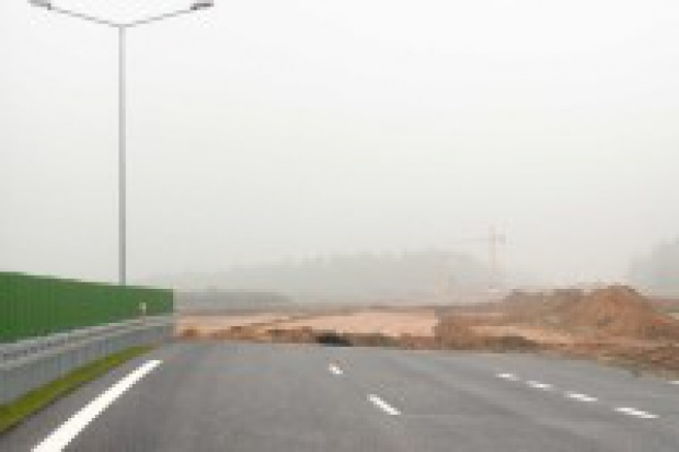 Autostrada A2 się opóźni?