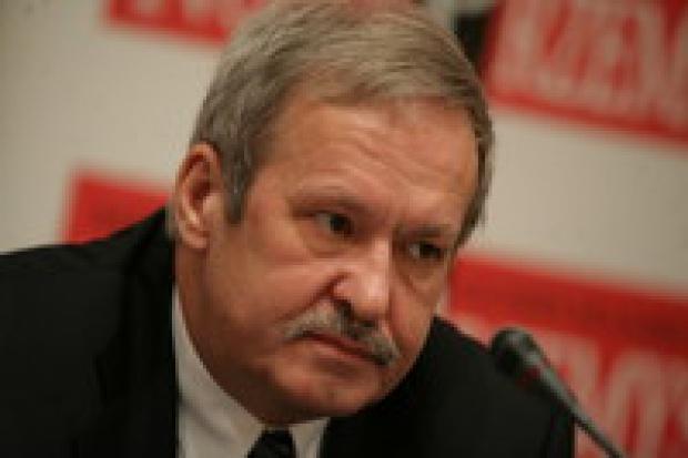 Steinhoff o bezpieczeństwie energetycznym: nie rozmywać odpowiedzialności