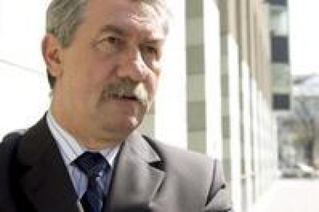 Edward Nowak: Kompania Węglowa nie powinna teraz zwiększać wydobycia!