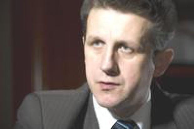 Jan Bury o prywatyzacji grup energetycznych