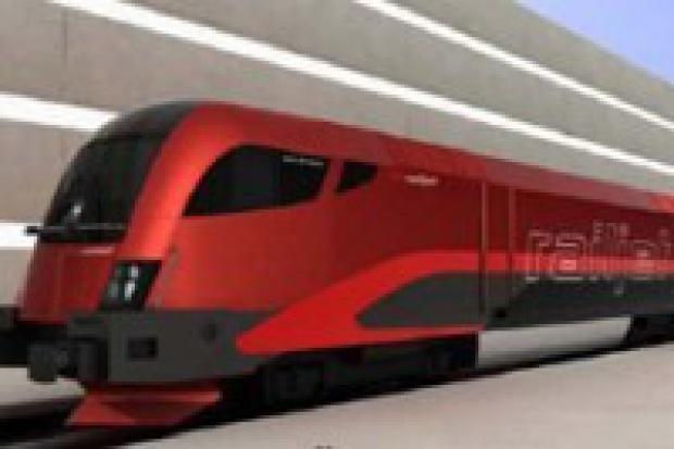 Railjet wkrótce na europejskich  torach