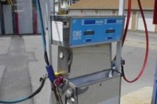 PGNiG obawia się akcyzy na gaz CNG