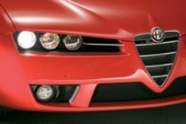 Alfa Romeo z Meksyku?