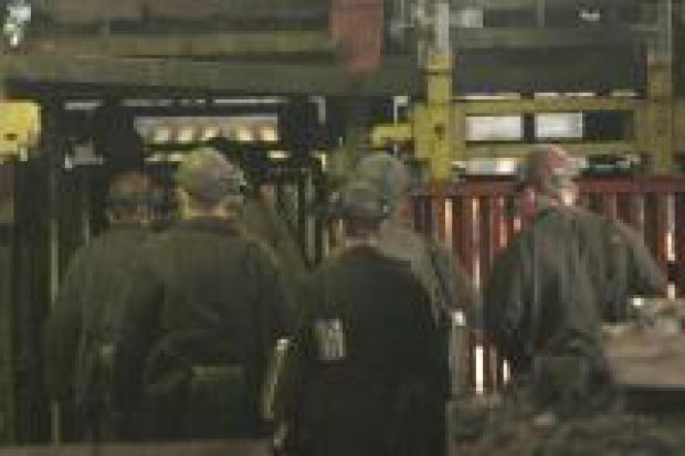 Związkowcy w resorcie pracy o emeryturach górniczych