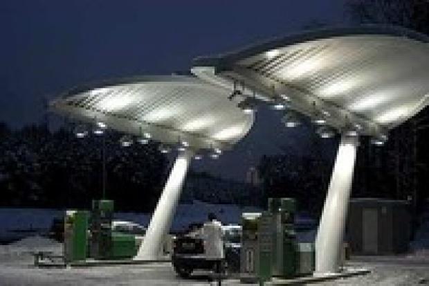 Statoil stawia na stacje 1-2-3