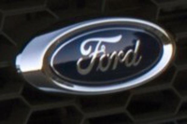 Więcej diesli dla dużych Fordów
