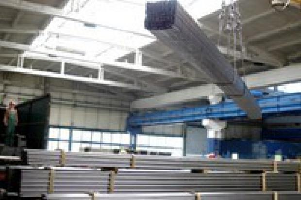 Producenci stali będą rozwijać sieć sprzedaży