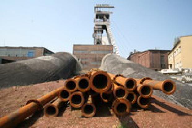 """W kopalni """"Marcel"""" zakończono budowę chodnika za 90 mln zł"""