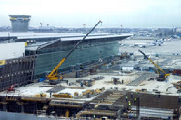 Pełny ruch na nowym Terminalu od 20 marca