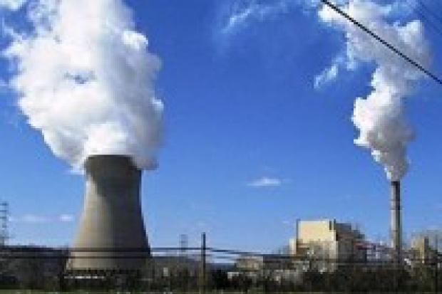 """Górnicza """"S"""" przeciwna projektowi podziału uprawnień do emisji CO2"""