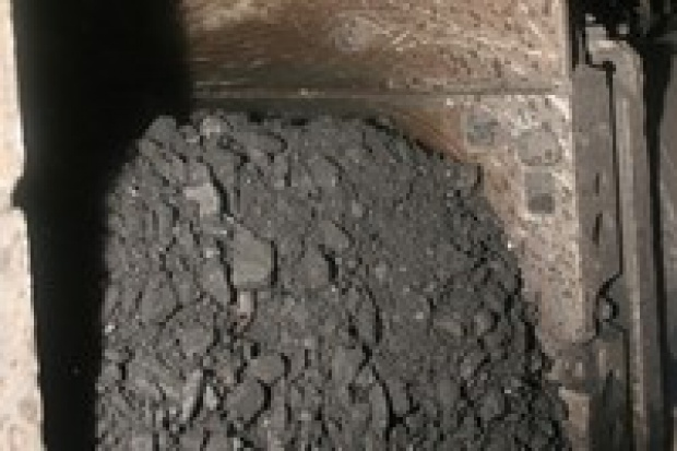 Import węgla nabiera tempa