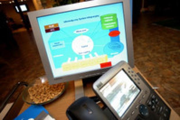 Jabil ruszył z produkcją paneli LCD