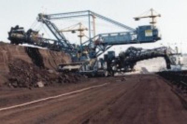 ZE PAK walczy z kopalnią Konin o ceny węgla