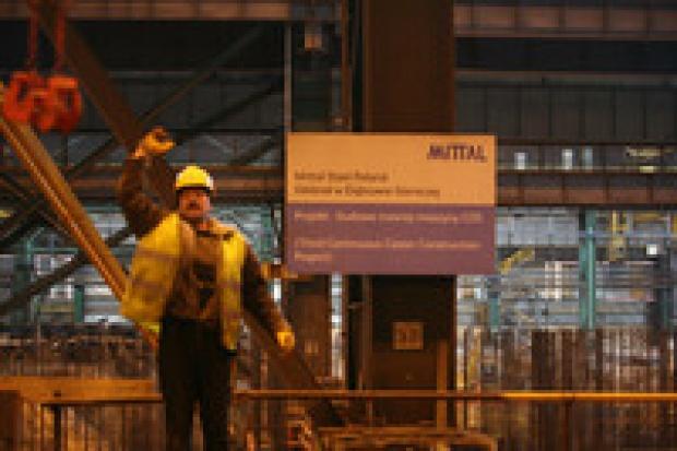 ArcelorMittal Poland wykupi akcje pracownicze