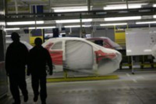 Niespokojny Wielki Tydzień wśród związkowców Fiata